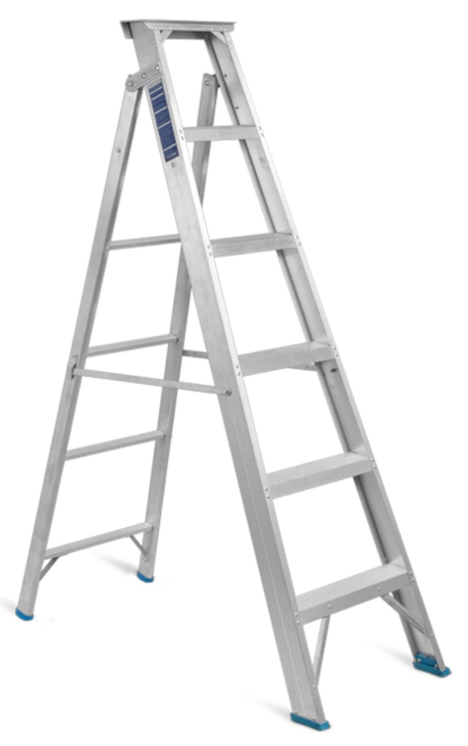A Type - DUAL PURPOSE 1.2mtr (4 Steps) Heavy Duty