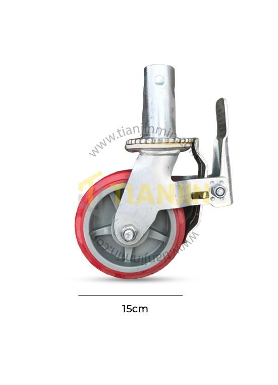 13cm (5 inch) Caster Wheel