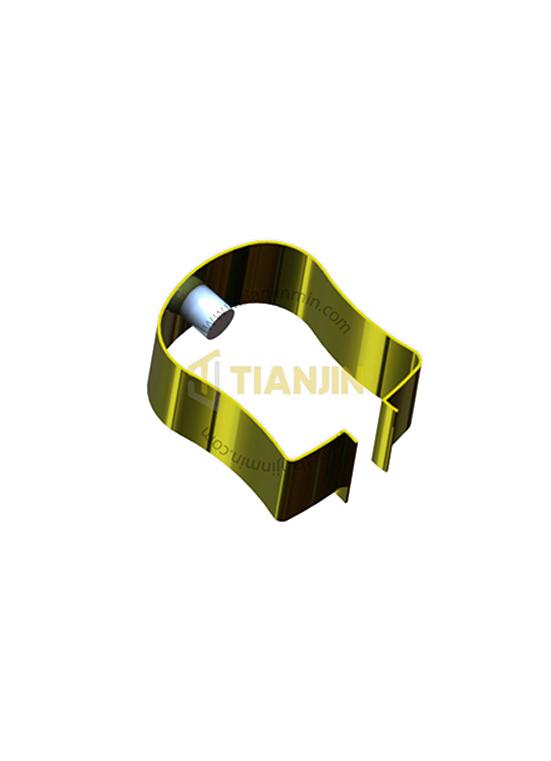 Snap Lock Pin