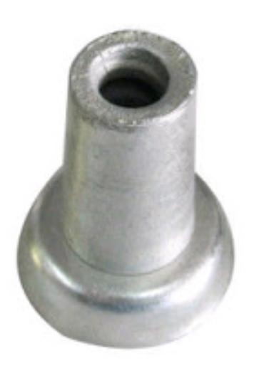 Tie Rod Steel Cone
