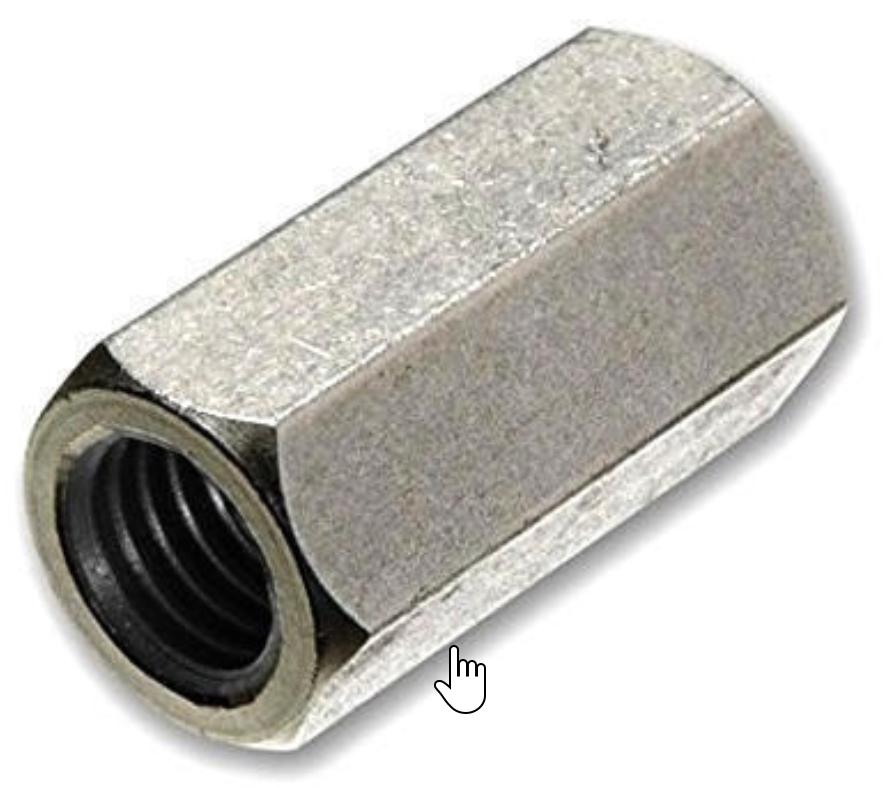 Tie Rod Connector