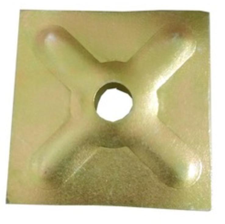Waller Plate 6mm